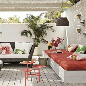 Comment Aménager Une Terrasse Extérieure : 60 photos comment bien am nager sa terrasse am nager sa ~ Melissatoandfro.com Idées de Décoration