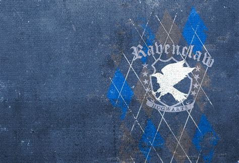 ravenclaw wallpaper harry potter corvinal tela de fundo
