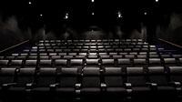Cinema 3 - Biografcenter i Skive