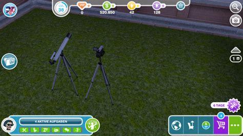 nachbar hat kamera installiert sims freeplay aufgabe nicht verstanden nachbarschaft filme machen