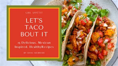 Does taco bell have gift cards. Let's Taco Bout It eBook