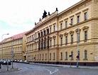Ministry of Justice (Czech Republic) - Wikipedia