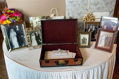 wedding reception gift table ideas bing images wedding