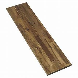 Massivholzplatte 200 X 80 : exclusivholz leimholzplatte akazie x 500 x 18 mm bauhaus ~ Bigdaddyawards.com Haus und Dekorationen