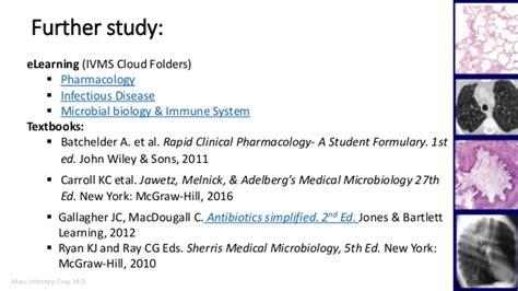 bacterial pneumonia pharmacology