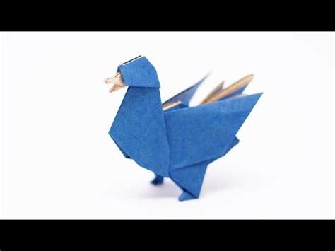 Origami Boat Jo Nakashima by Origami Kangaroo Jo Nakashima Doovi