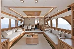 boat interiors ideas decobizzcom With interior decorating ideas for boats