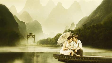 painted veil    chinese american drama film