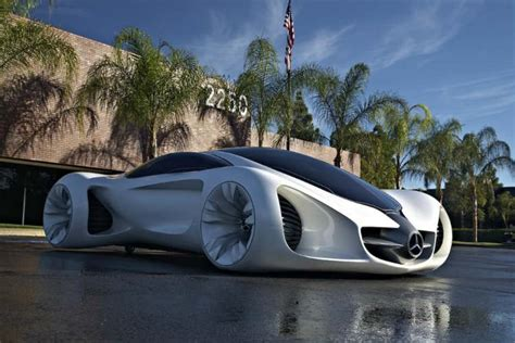 10 Cool Technologies For Your Future Car