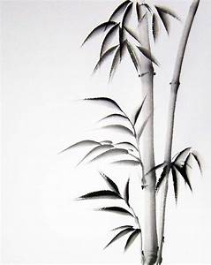 Sumi Paintings 3