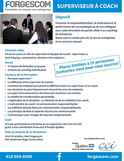 formation chambre de commerce chambre de commerce formation event details with