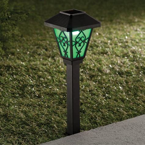 color changing solar light solar color changing light