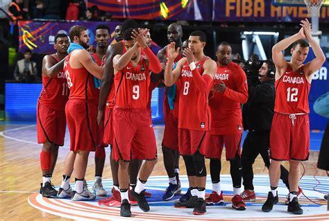 canada tops venezuela  wont advance  americup