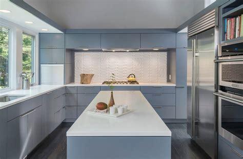 exciting kitchen backsplash trends  inspire
