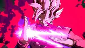 WATCH: Dragon Ball FighterZ Goku Black Shows The Power Of ...