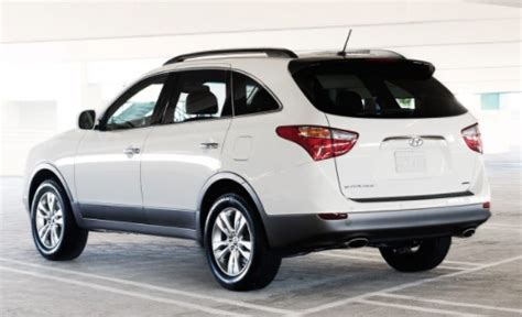 2019 Hyundai Veracruz Suv Redesign, Changes, Colors