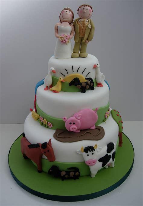 wedding cakes inspiring designs fun cakes