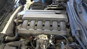 1995 Bmw 525i Engine With 128k Miles