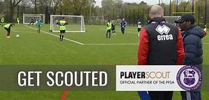 Football Player Cv Template How To Get Scouted For Football The Definitive Guide