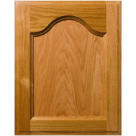 flat panel oak kitchen cabinets custom mission cathedral style flat panel cabinet door