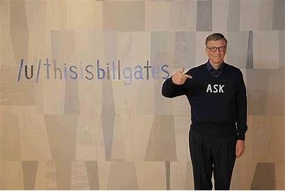 Gates Bill Anything Personal Ask Forbes Digital