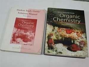 Organic Chemistry 2nd Edition  U0026 Study Guide Solutions