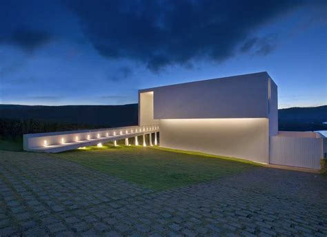 Alphaville Residence House In Brazil Earchitect