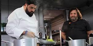 Cucine da incubo chef cannavacciuolo torna su nove dal for Cucine da incubo puntate 2018