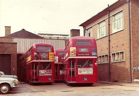 routemasters aw