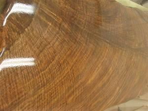 epoxy coating and a nice slab of wood