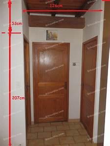 Installer Une Porte Coulissante : installation d une porte coulissante ~ Dailycaller-alerts.com Idées de Décoration