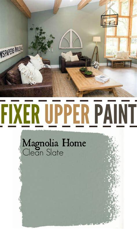 fixer season four paint colors best matches for your