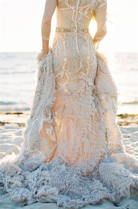 25 Best Ideas About Couture Wedding Gowns On Pinterest