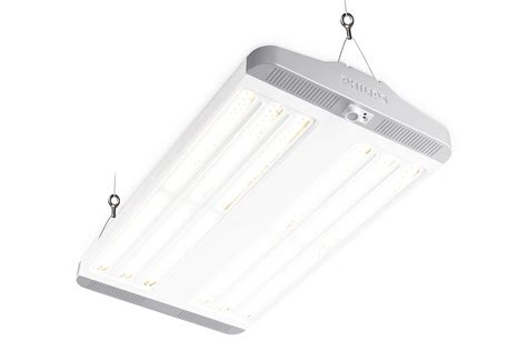 lu high bay led greenup highbay high bay philips lighting