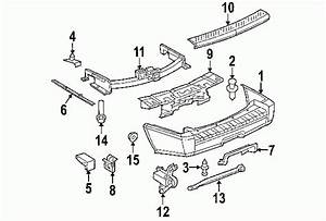 2006 Jeep Commander Diagram