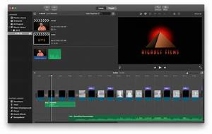 how to edit imovie projects in final cut pro x With fcpx trailer templates