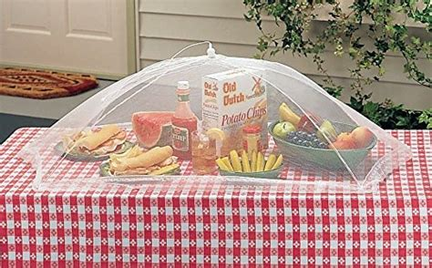 ppr giant outdoor tabletop food cover discounttentsnova