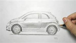Comment Insonoriser Une Voiture : comment dessiner une voiture facilement tutoriel en 3 etapes youtube ~ Medecine-chirurgie-esthetiques.com Avis de Voitures