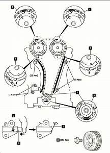 Does The Suzuki Liana Have A Timing Chain We Can Not Get