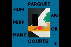 parquet courts 39human performance39 review nme With parquet courts human performance