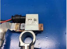 Autobahn Parts Electrical, BMW E60 OEM Battery Negative