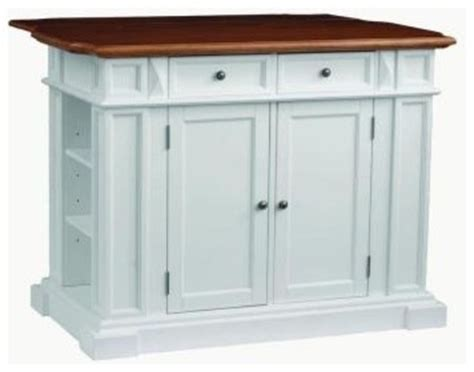 oak kitchen island cart white distressed oak kitchen island with drop leaf 3577