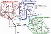 Maps - Minuteman Missile National Historic Site (U.S ...