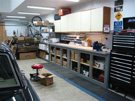 transform  home   fantastic garage lighting