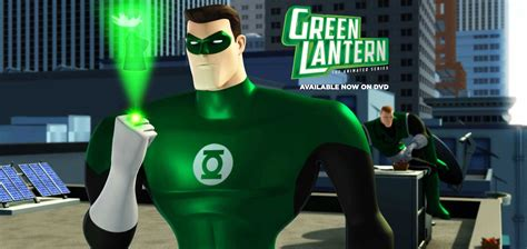 green lantern the animated series 2011 dc