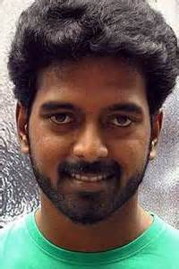 Vikranth starts his second innings!