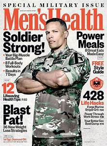 Men's Health Magazine | Men's Guide to Health ...