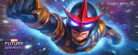 Team Ultimates Joined Marvel Future Fight Today  Droid Gamers