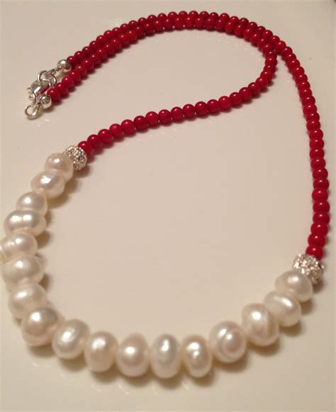 coral  fresh water pearls pavati shop coral