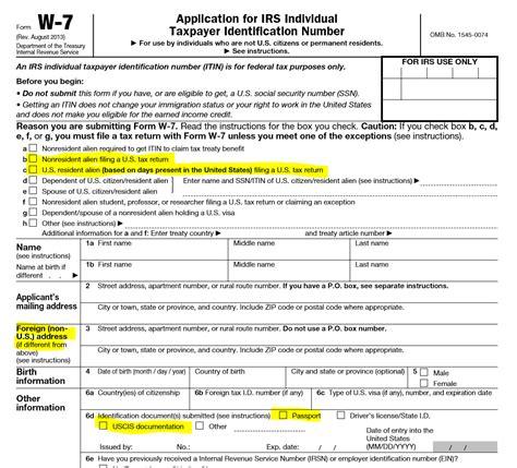 ct id application form tax return filing requirements 171 tax expatriation